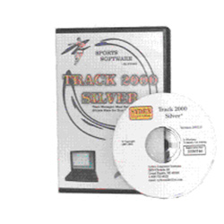Track 2000 Silver