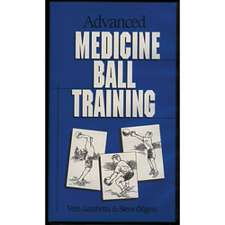 Adv Med Ball Training Video