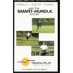 Hurdle Training CD-ROM