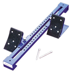 All-Surface Starting Block