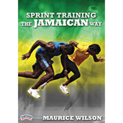 Sprint the Jamaican Way