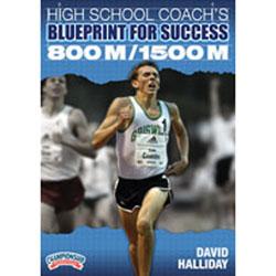 Blueprint for Success: 800M/1500M